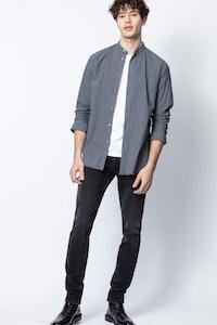Torrol Stripe Shirt