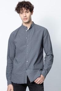 Hemd Torrol Stripe