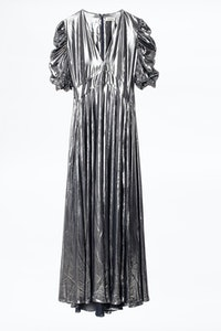 Robe Roya Silver