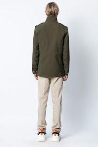 Basil Jacket