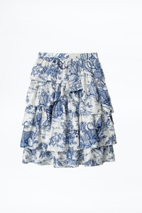 Joker Skirt