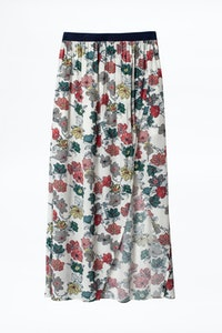 Jupe Josia Print Flower
