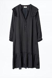 Rygg Satin Dress