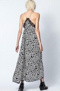 Kleid Risty Herzprint