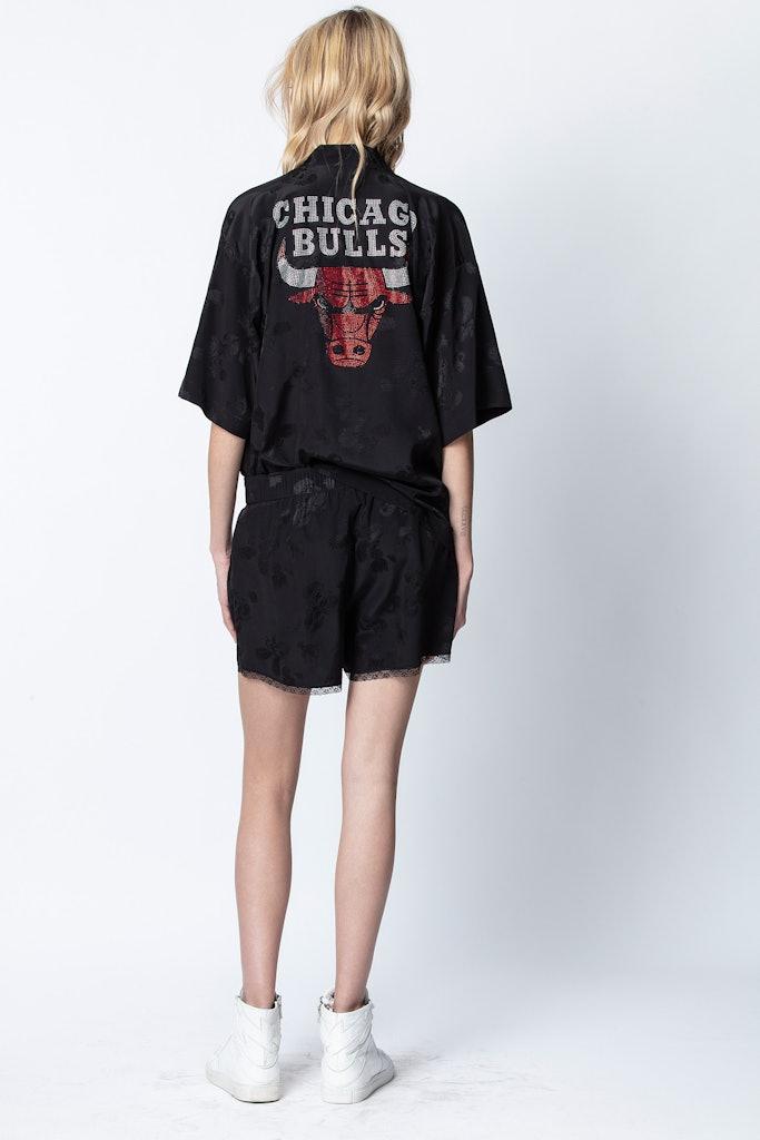 Tong Jac Mandala Shirt