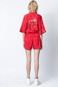 Camisa Tong Jac Mandala