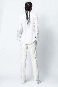Tris Jac Leo Shirt