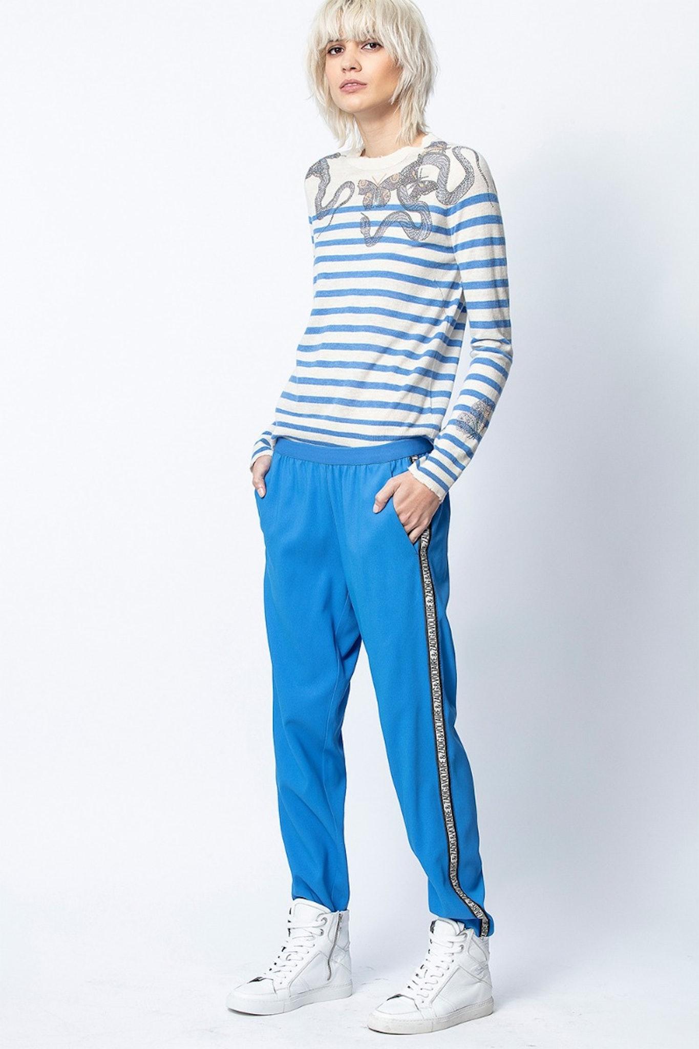 Paula Band Pants