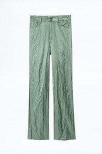 Pistol Satin Pants