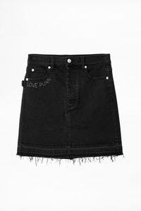 Jupe Juicy Denim Black