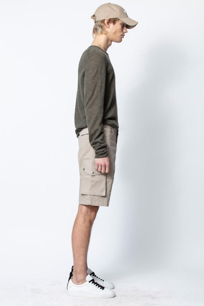 Pidji Chino Shorts