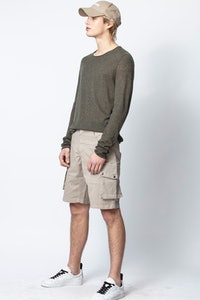 Shorts Pidji Chino