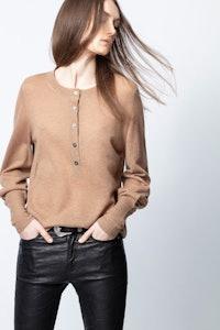 Monday Cashmere Sweater