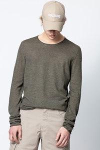 Pullover Teiss Kaschmir