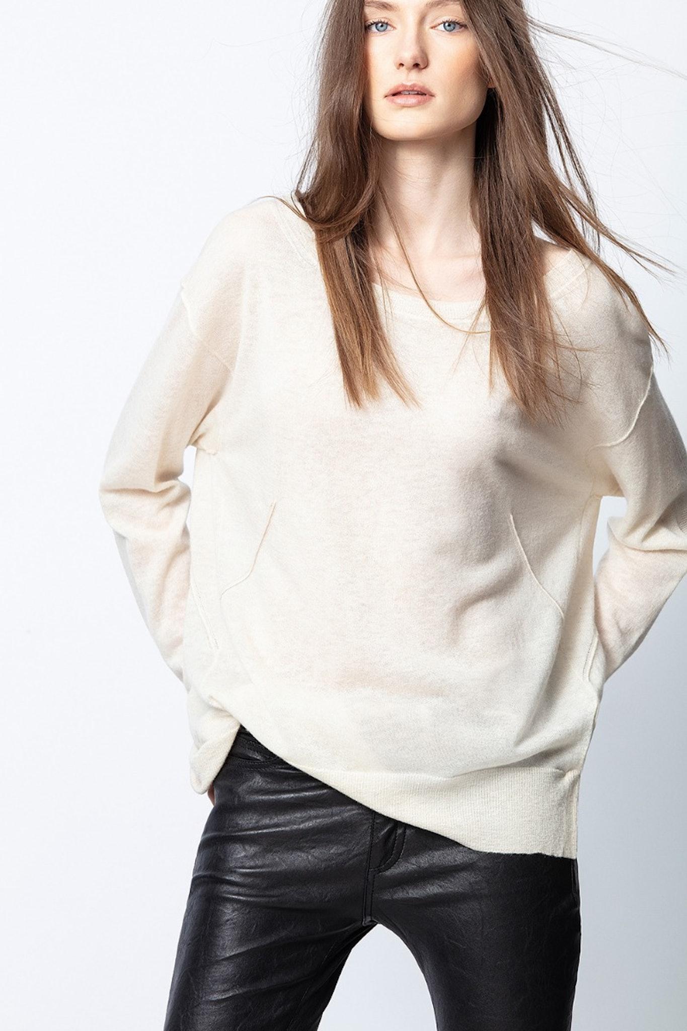 Thursday Cashmere Sweater