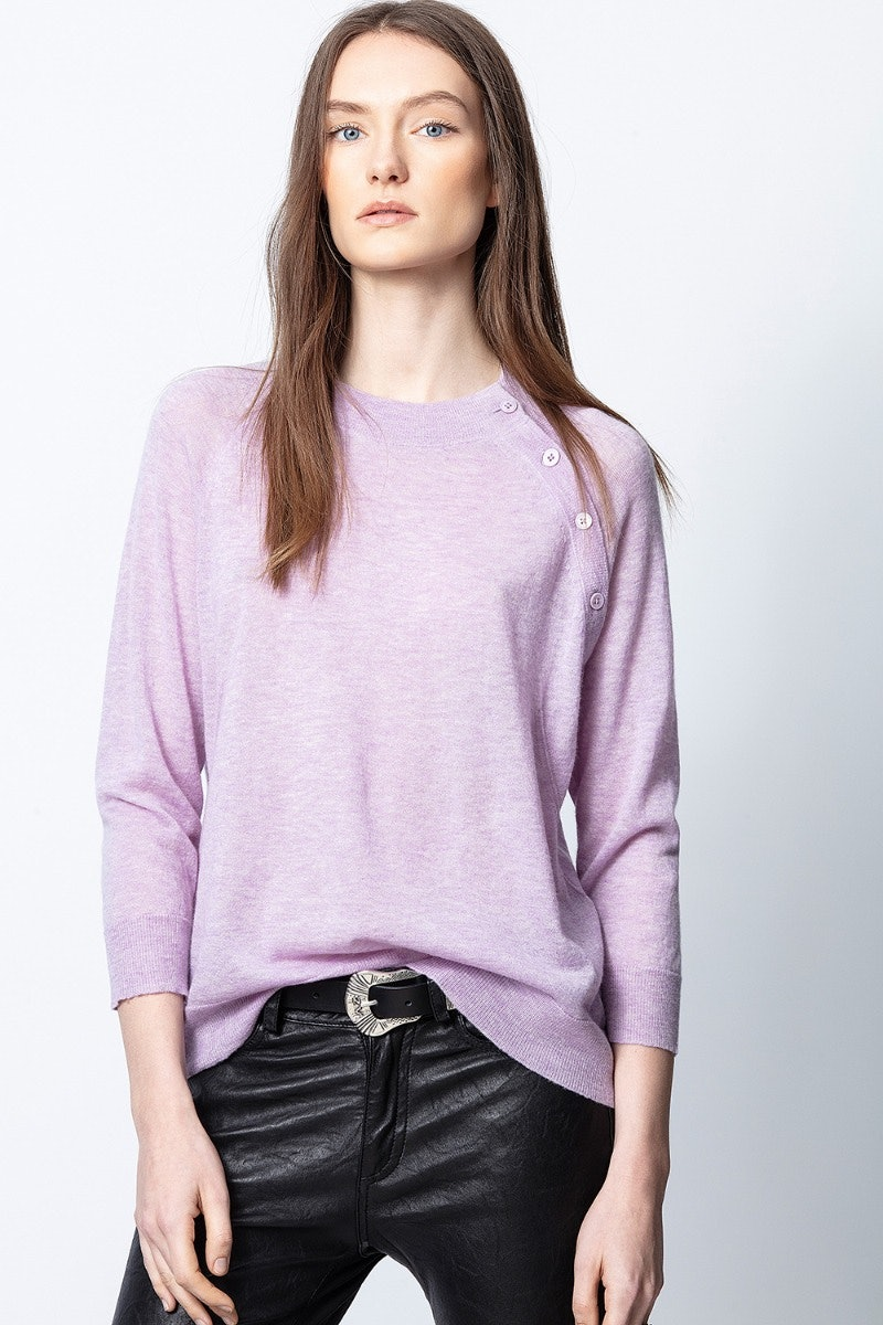 Saturday Cashmere Sweater