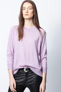 Saturday Cashmere Sweater