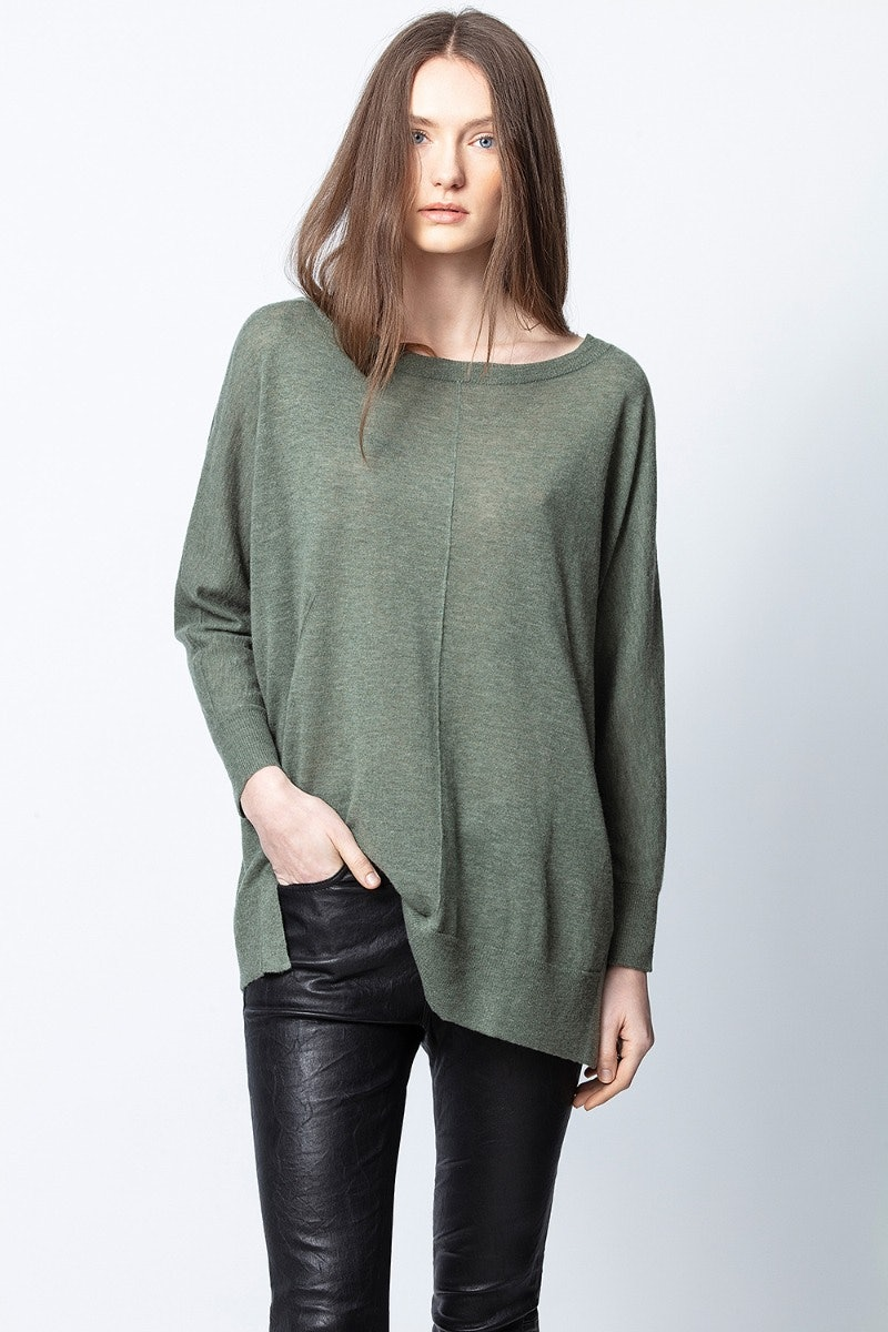 Sunday Cashmere Sweater