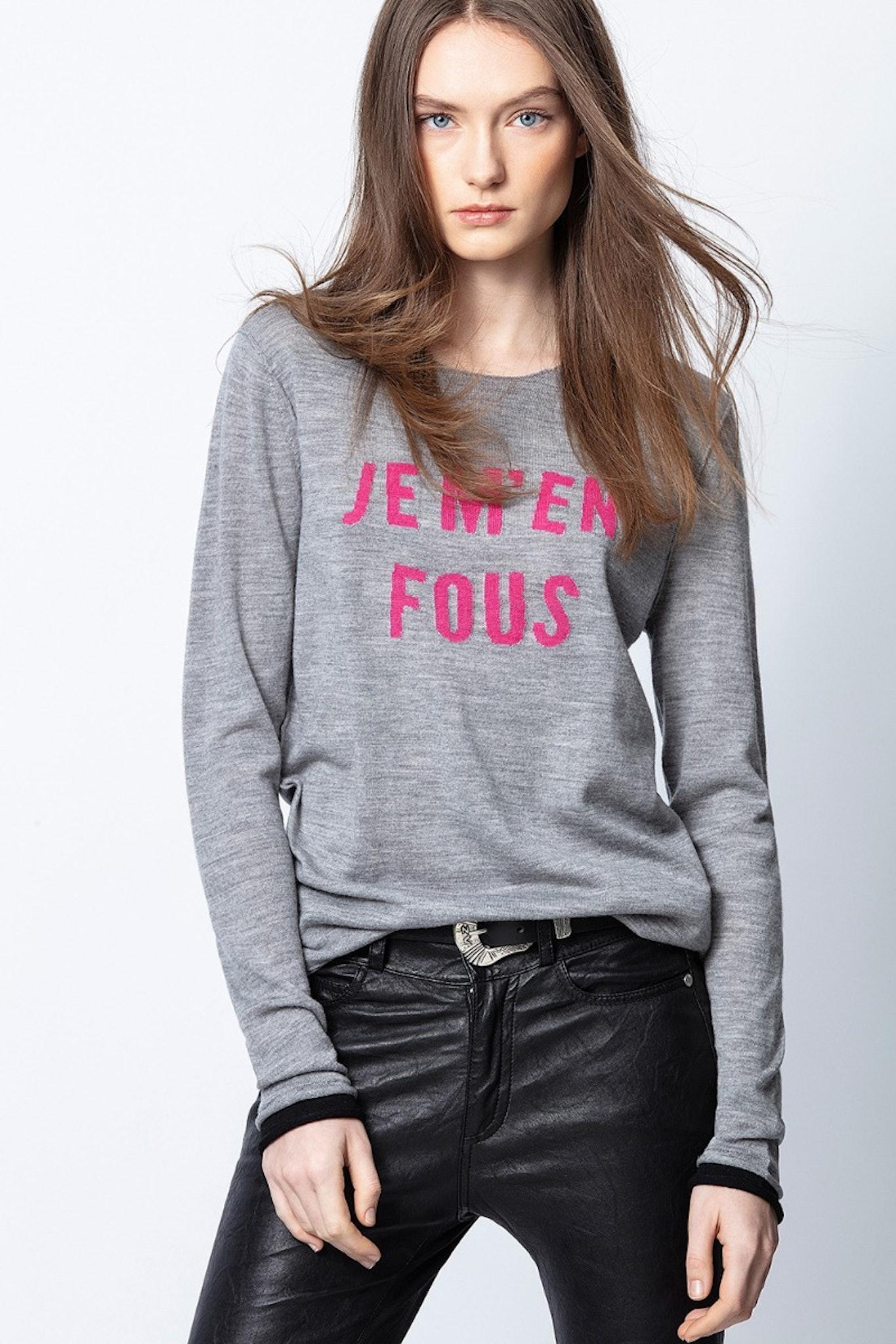 Pullover Gwendal JMF