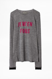 Gwendal JMF Sweater