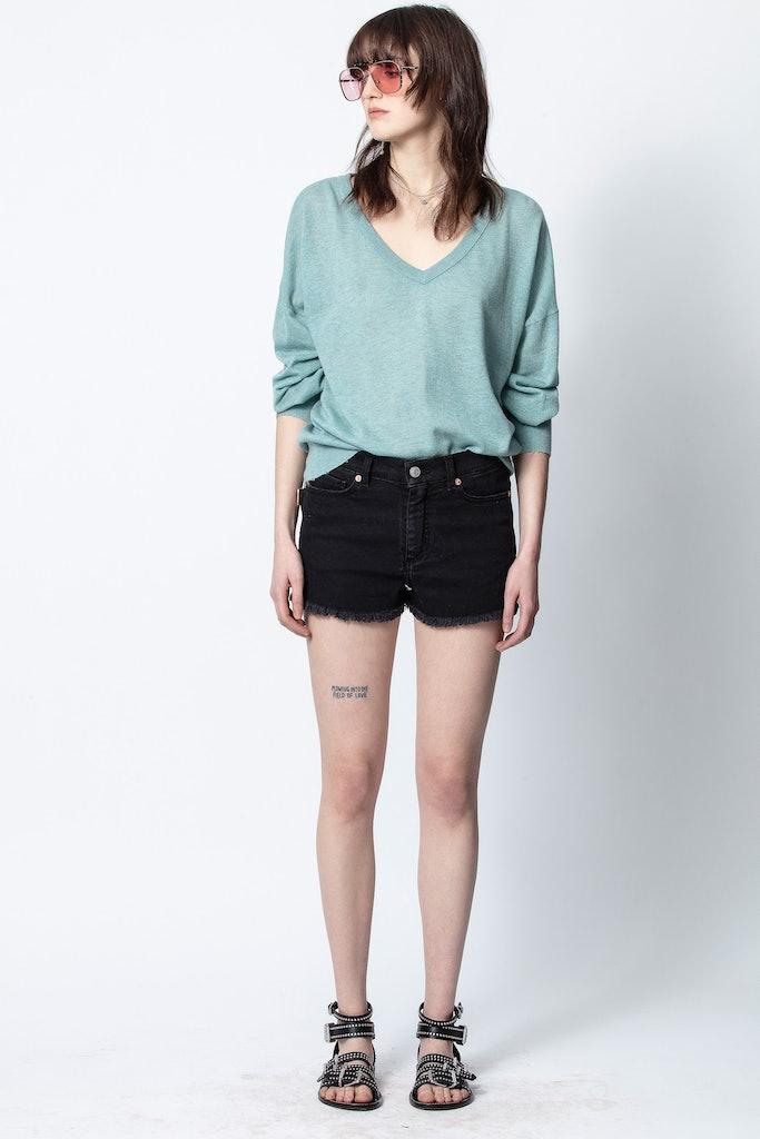 Kiki Cashmere Sweater