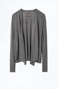 Tuesday Cashmere Cardigan