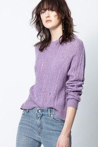 Lili Destroy Cachemire Sweater