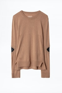Shany Studs Sweater