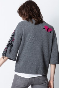 Edna Jormi Cachemire Sweater