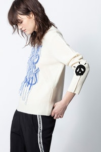 Pullover Chunky Art Kaschmir