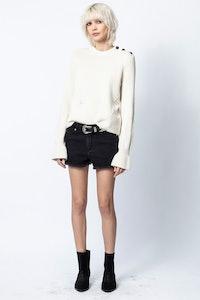 Posy Sweater