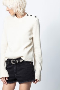 Posy Sweater