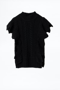 Lila Cashmere Sweater