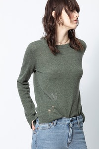 Pullover Shania Kaschmir
