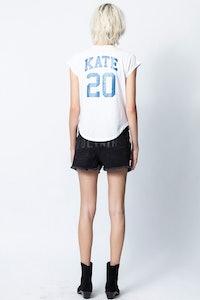 Karta Kate Henley T-shirt