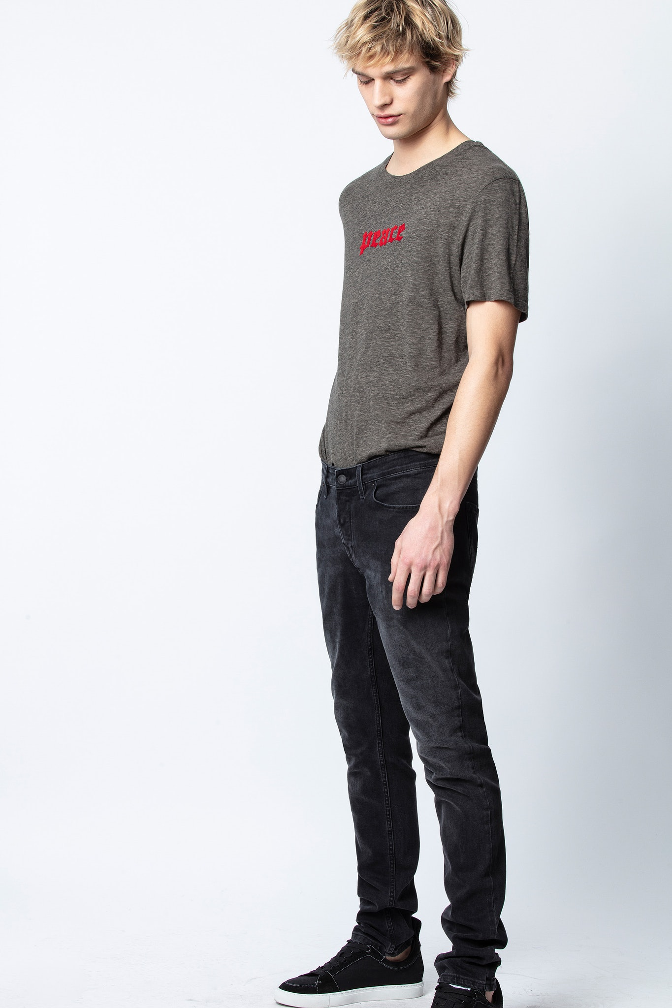 T-Shirt Ted