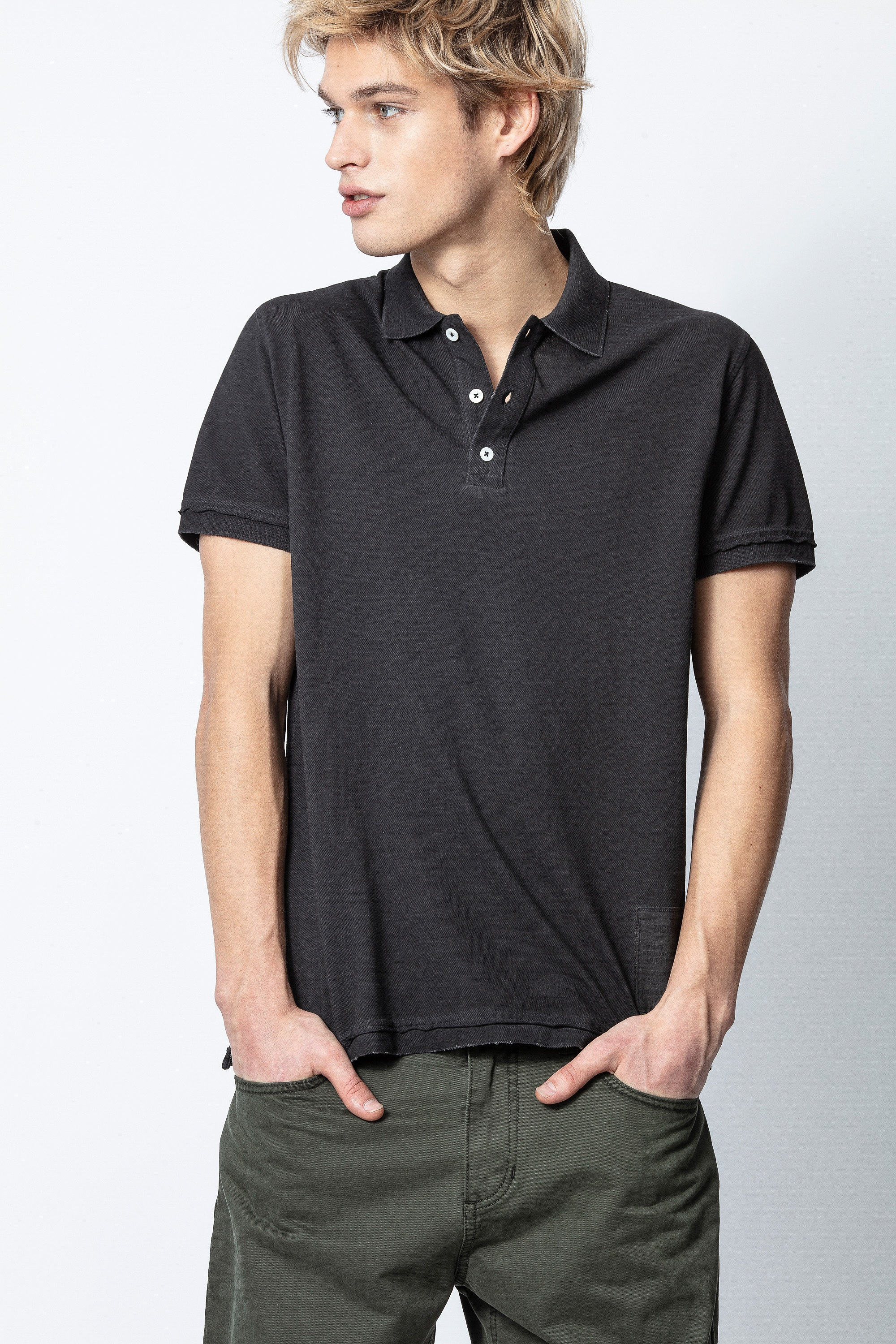 Trot Polo Shirt