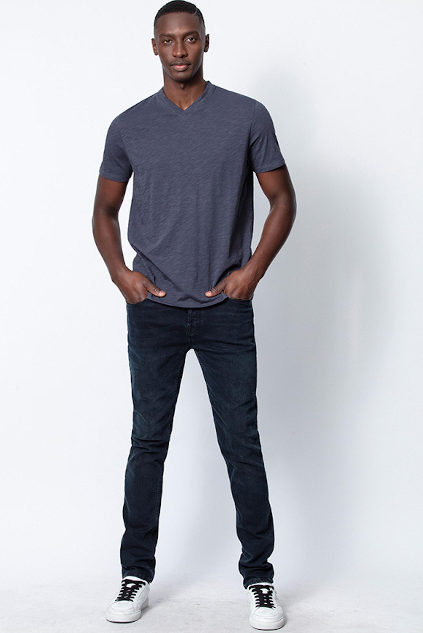 Terry T-Shirt