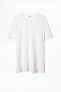 Camiseta Terry