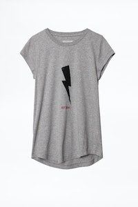 Flashlight Just Zadig Skinny T-Shirt