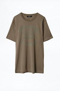 Tommy Blason T-Shirt