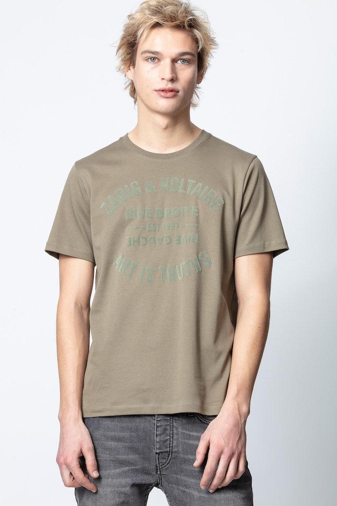 Camiseta Tommy Blason