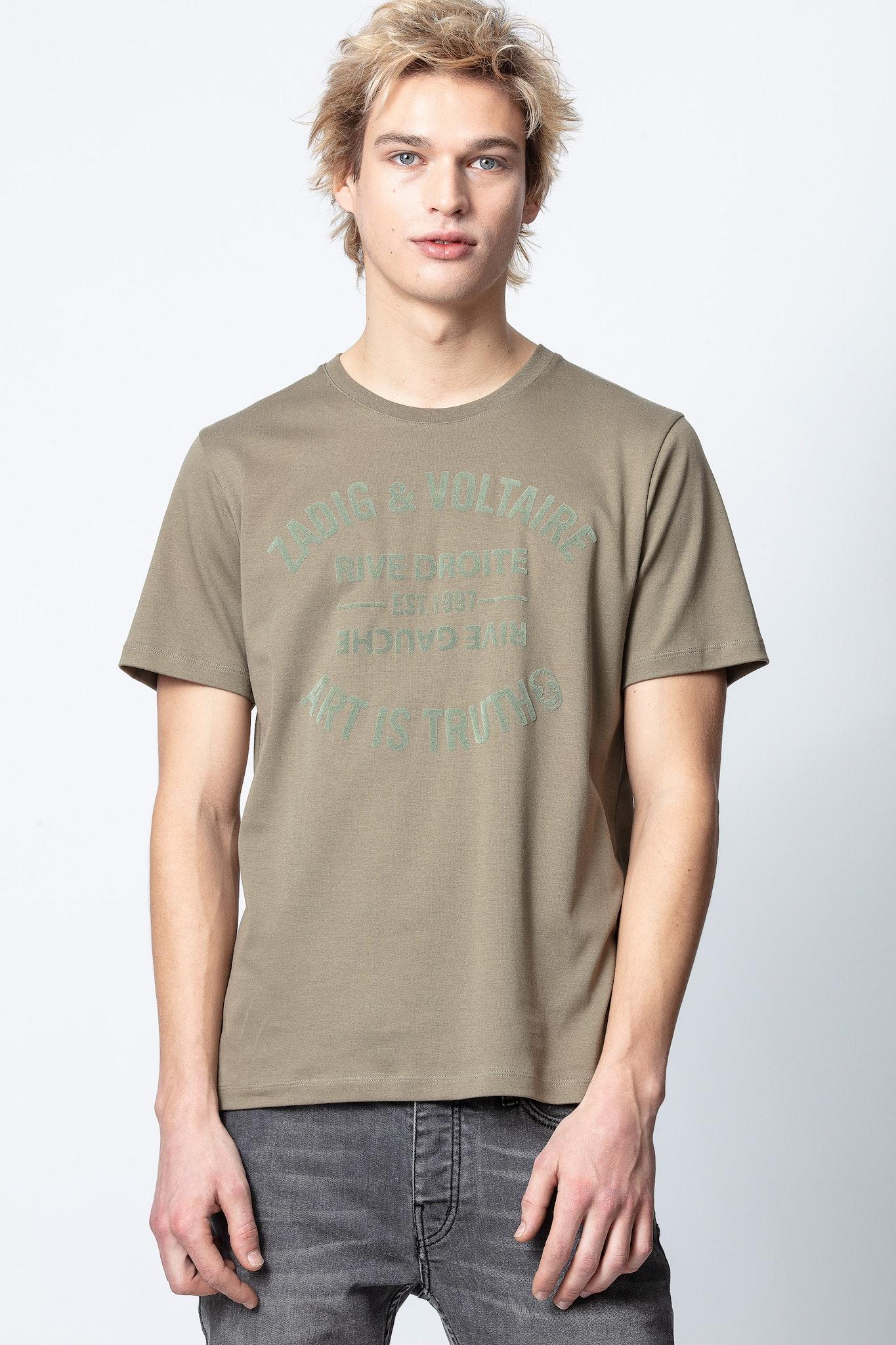 T-Shirt Tommy Blason