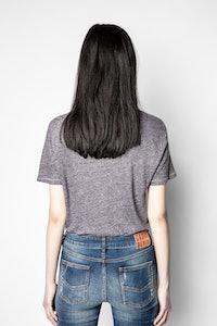 T-Shirt Amber Word