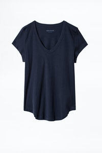 Aretha Crown ZV T-Shirt