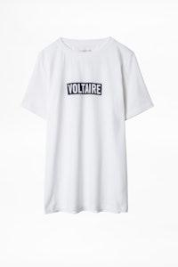 Bella Voltaire T-shirt