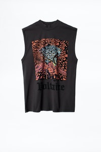 Laris Tiger Tank Top