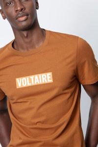 Camiseta Ted Voltaire