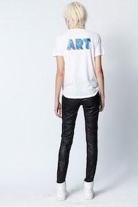 Camiseta Atia Art 3D