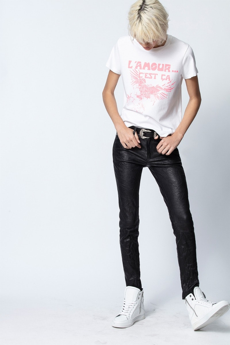 T-Shirt Azedi Amour